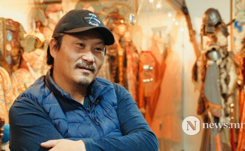 Б.Баяр: Барон Унгерн Монголд гавьяа байгуулж өгсөн хүн
