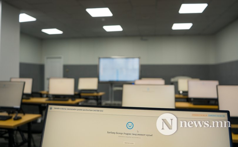 Төрийн албан хаагчдын 46.3 хувь нь монгол бичиг ашиглахад бэлэн биш