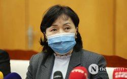 ЭМЯ: Халдвар авсан сувилагч БНСУ-д ажиллаж байжээ