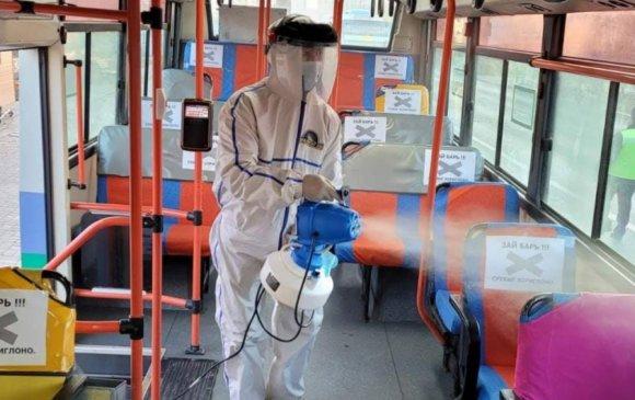 40 автобус нэмэлтээр гаргаж, иргэдэд тусламж үзүүлнэ