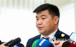 """С.Чулуун: """"Чингис хаан"""" музейд дэлгэх үзмэр хангалттай бий"""