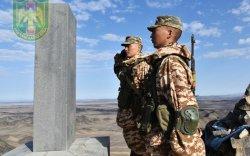 """""""Монгол Улсын хилийн шугамд өөрчлөлт ороогүй"""""""