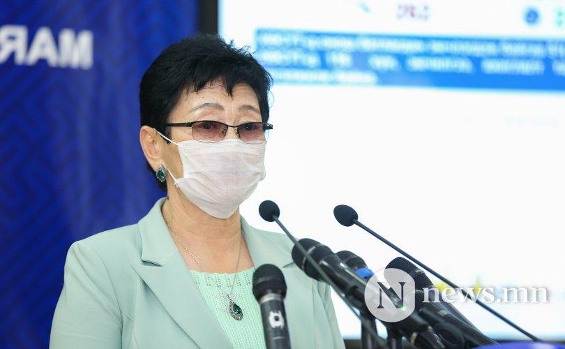 ЭМЯ: Цэргийн төв эмнэлгийн 1 сувилагчаас халдвар илэрлээ