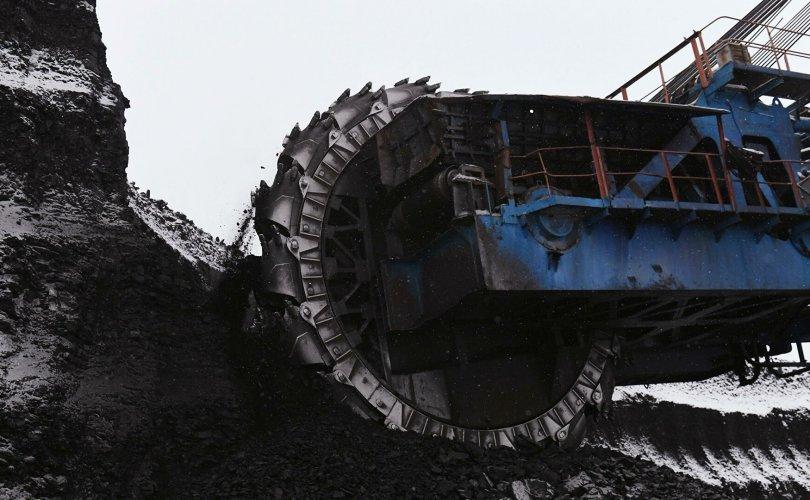 Якут Ази, Номхон далай руу хийх нүүрсний экспортоо нэмэгдүүлнэ