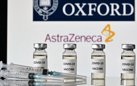 Оксфордын вакцин 70 хувийн үр дүн үзүүллээ