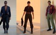 Висдом Кайе: Чадварлаг дизайнерууд комиссын бараа сонгодог
