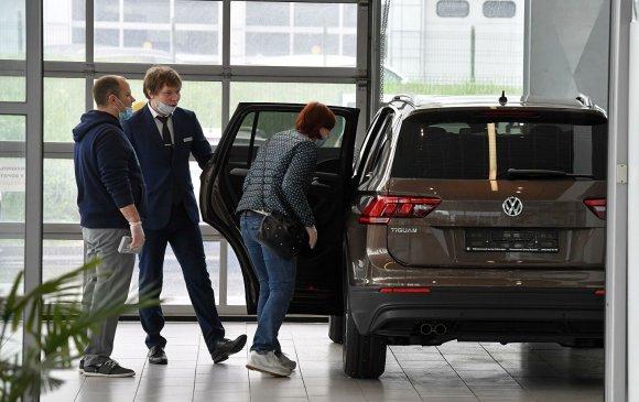 ОХУ: Шинэ автомашины нийлүүлэлт буурсан учраас үнэ нь нэмэгджээ