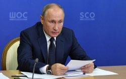 Путин ЗХУ-ын бүрэлдэхүүнд байсан орнуудын хэрэгт оролцохгүй байхыг анхааруулав