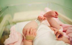 Сингапурт халдвартай эхээс Covid-19-ийн эсрэг биеттэй хүүхэд төржээ