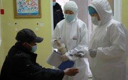 Орон гэргүй иргэдээс коронавирусийн шинжилгээ авчээ