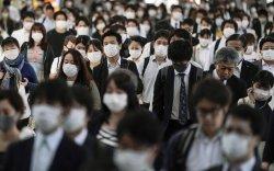 Ажилгүй болсон япончууд амиа хорлох нь ихэсчээ