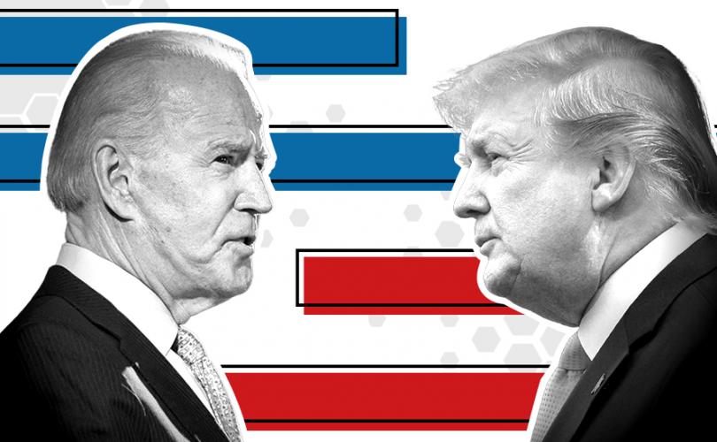 Трампын дахин сонгогдох магадлал улам багасч байна