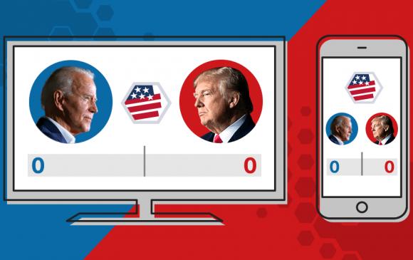 АНУ-ын сонгуулийн дуулианд дарагдсан 5 чухал үйл явдал