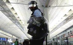 Хонгконг: Шинэ хуулийг мянга гаруй хүн зөрчжээ