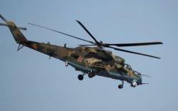 Оросын нисдэг тэргийг Азербайжаны тал буудан унагаажээ