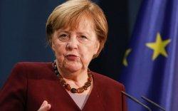 Меркел буурай орнуудын вакцины асуудалд санаа зовж байна гэв
