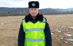 Хөвсгөл аймгийн цагдаа 26 хүний амийг аварчээ