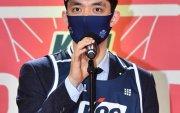 Өмнөд Солонгосын сагсан бөмбөгийн дээд лигт сонгогдсон Монгол залуу