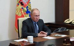 Путин олон улсын эсрэг эдийн засгийн хоригуудыг сунгалаа