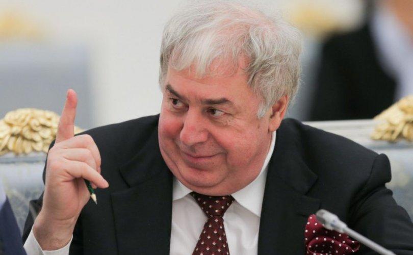 Дэлхийн хамгийн үнэтэй хурим хийсэн орос гэр бүлийг шалгах хэрэгтэй