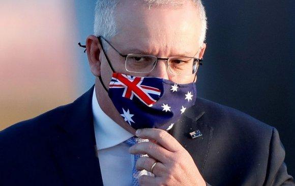 Австрали, Хятадын үл ойлголцолд ашиг сонирхлын зөрчилдөөн бий