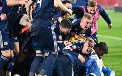 Евро-2020: Исланд өнжиж, Хойд Македон анх удаа оролцоно