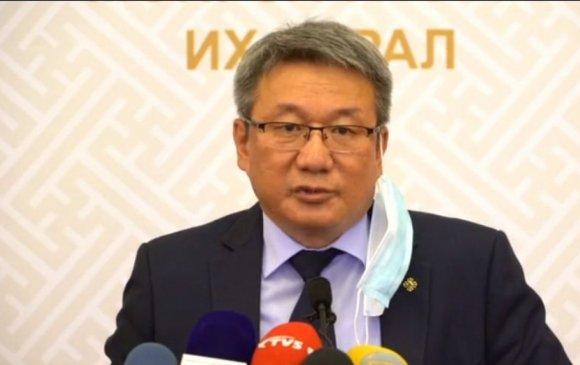 Г.Ёндон: Нүүрсний экспорт төлөвлөсөн хэмжээнд хүрэхгүй