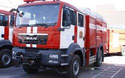 ОБЕГ: Орон сууцанд гал гарч 25 хүнийг эсэн мэнд гаргажээ