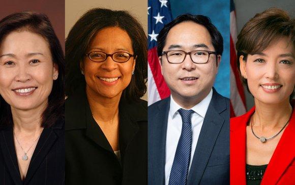 АНУ-ын Сенатад Солонгос гаралтай гурван ч улстөрч сонгогджээ