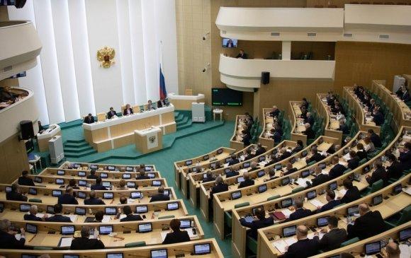Оросын Ерөнхийлөгч бүрэн эрхээ дуусгаад бүх насаараа сенатор болно