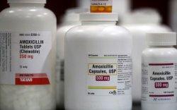 Хоёроос доош насны хүүхдэд антибиотик өгөх нь ноцтой