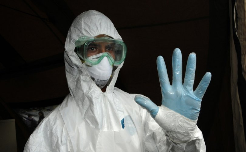 Хүнээс хүнд халддаг шинэ вирусийг нарийн судалжээ