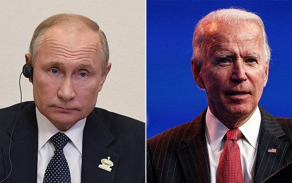 Путин Байденд баяр хүргэхгүй байх нь зөв гэжээ
