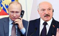 Лукашенко ОХУ-аас газрын тосны орд худалдаж авах санал тавив