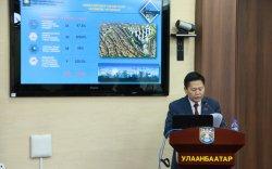 Нийслэлийн 2021 оны газар зохион байгуулалтын төлөвлөгөөнд 1500 гаруй саналыг тусгажээ