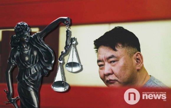 Дээд шүүх Б.Махбалд оноосон ялыг хэвээр үлдээлээ