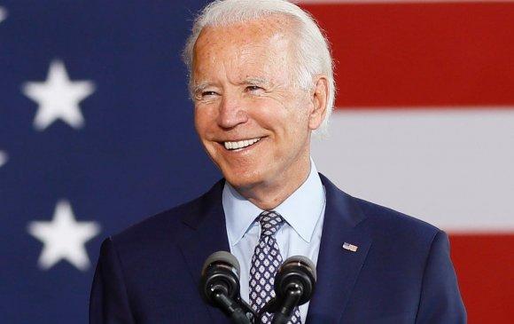 Жо Байден АНУ-ын Ерөнхийлөгчийн сонгуульд ялалт байгууллаа