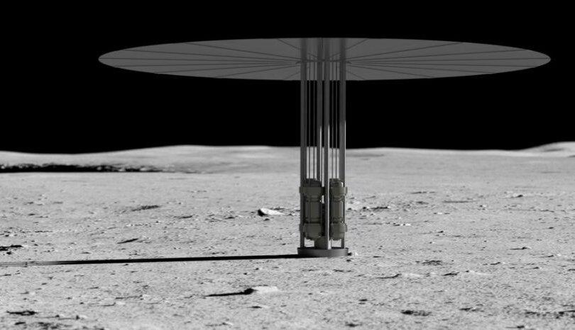 NASA саран дээр цөмийн цахилгаан станц байгуулах төлөвлөгөөтэй байна