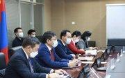 Хубэймуж, ӨМӨЗО-ноос 4 сая юанийн тоног төхөөрөмж хандивлана