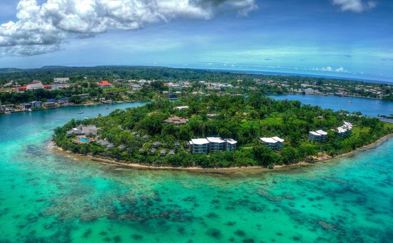 Covid-19: Вануатуд анхны тохиолдол бүртгэгджээ
