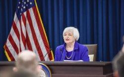 Байден АНУ-ын түүхэнд анх удаа эмэгтэй Сангийн сайд томилно