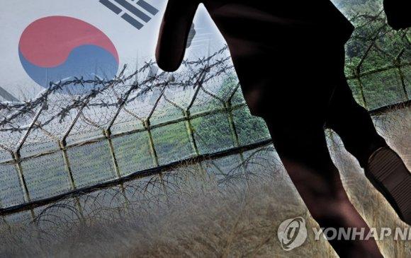 Умардын дүрвэгч баригдалгүйгээр БНСУ-ын хил зөрчжээ