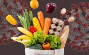 COVID-19: Хоолны зөвлөмж
