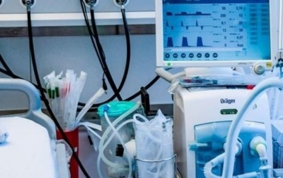 ХӨСҮТ, Цэргийн төв эмнэлэгт амьсгалын аппаратыг нэмэгдүүллээ