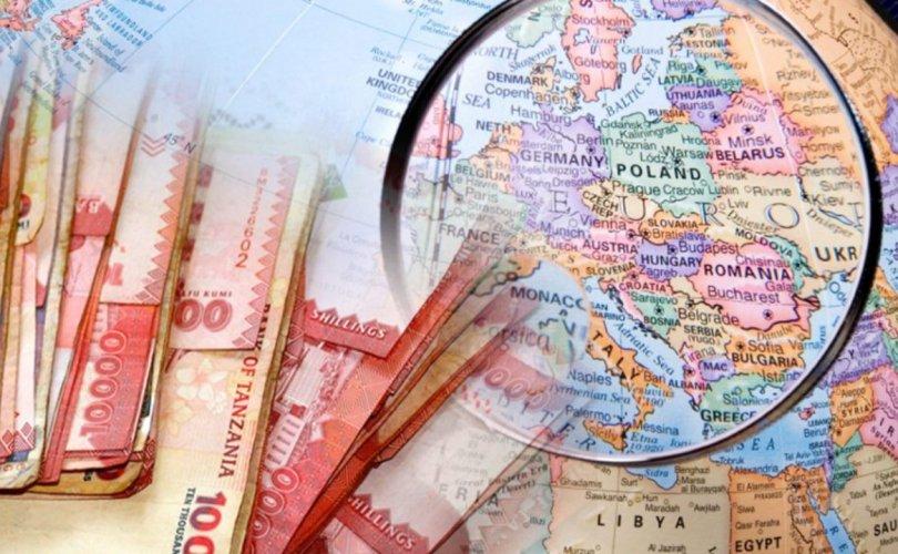 Улс орнууд цар тахлын үед эдийн засгаа хэрхэн дэмжив?