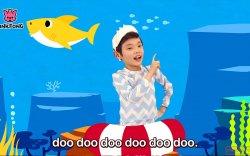 Baby Shark дуу дээд амжилт тогтоолоо