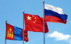 Монгол, Оросын эдийн засаг буурч, Хятадынх өсчээ