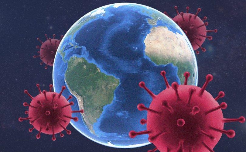 Covid-19 халдварын тохиолдол дэлхий дахинд 50 саяд хүрлээ