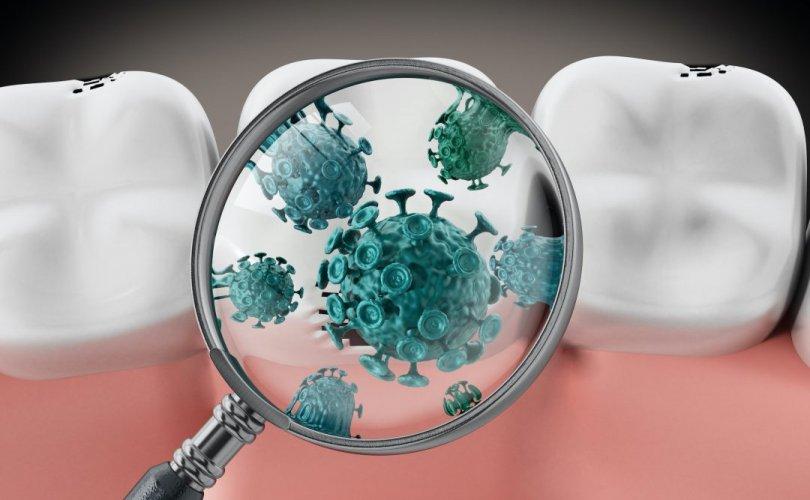 Covid-19 тусаад эдгэрсний дараа шүд унаж болзошгүй