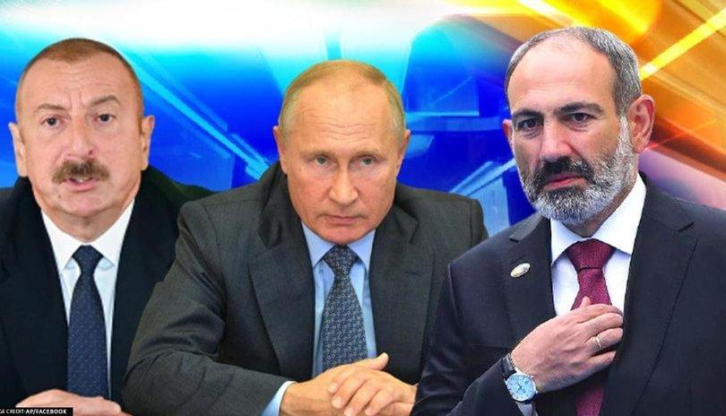 Зэвсэгт мөргөлдөөн Арменид хүрвэл ОХУ хөдөлнө